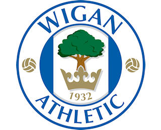 Wigan New Crest