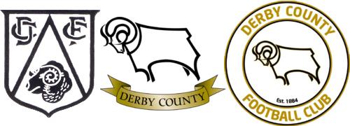 Derby Crest