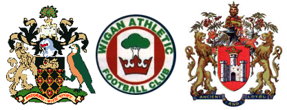 Wigan Crest